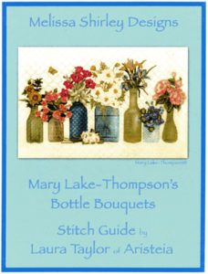 Bottle Bouquets184 sm
