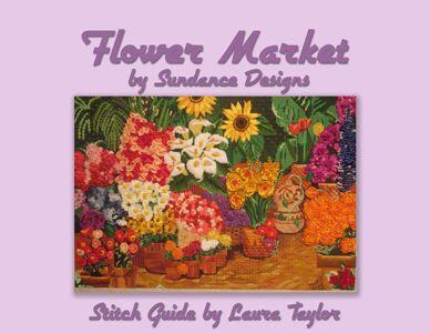 Flower Market Cover sm