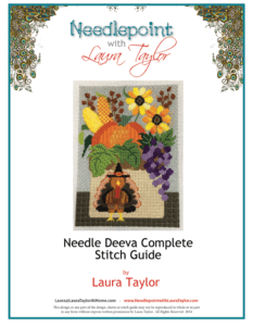 Needle Deeva Complete