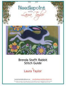 Brenda Stofft Rabbit