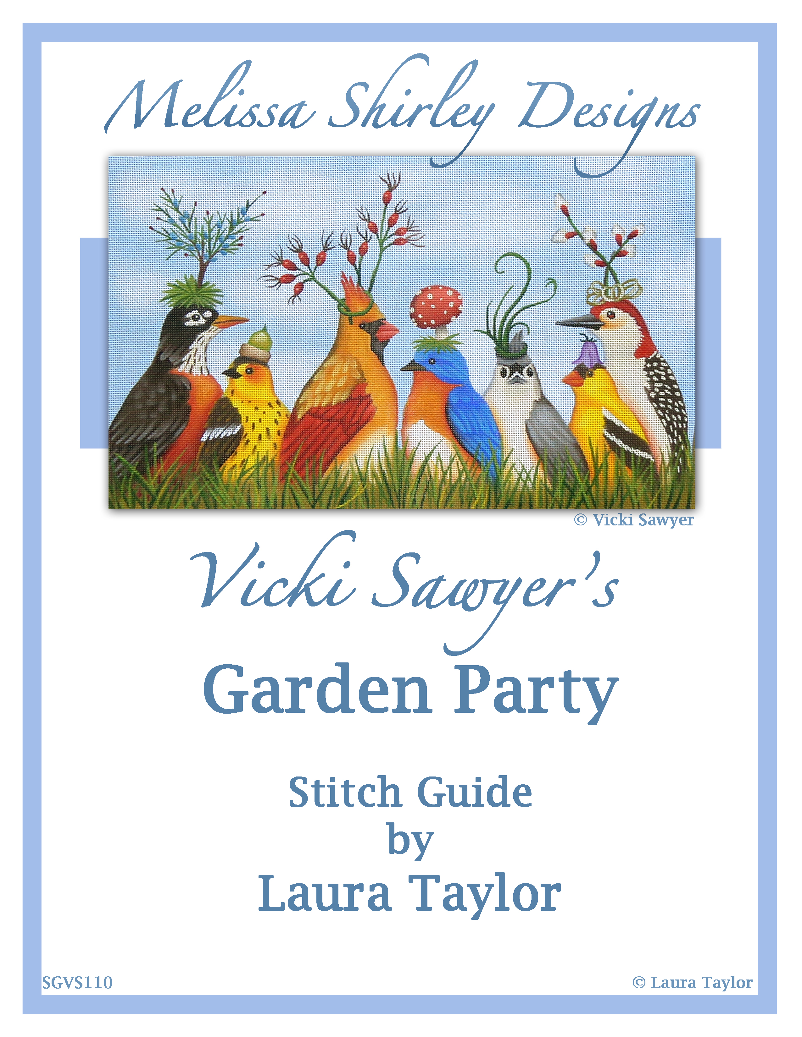 Stitch and thread guides for Gardening classes near me