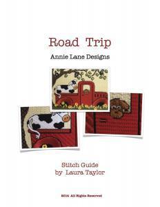Annie Lane Needlepoint