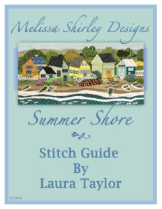 Summer Shore Melissa Shirley Designs